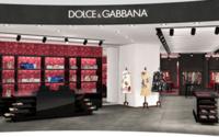 Dolce & Gabbana apre il suo primo outlet store in Messico