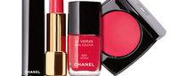 Chanel lança coleção de make para a primavera