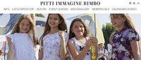 Pitti Bimbo 83 chiude a 10.000 visitatori e 5.600 buyer, come l'anno scorso