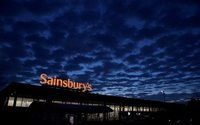 Sainsbury's targets 2040 for net zero emissions