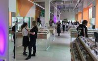 В Петербурге появился самый большой в России салон оптики