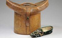 DLM zeigt Ausstellung zur Weltgeschichte des Leders
