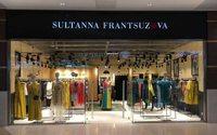 Sultanna Frantsuzova снова будет активно развиваться на российском рынке