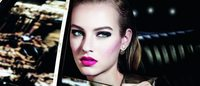 Dior unveils a gold-inspired makeup range for holiday 2015