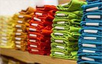 Las exportaciones de moda españolas aumentaron un 2,5% en el mes de julio