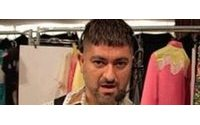 Директором по коммуникациям в Moschino стал друг Джереми Скотта