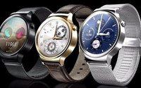 Huawei presentará su reloj inteligente en la próxima edición de MadridJoya