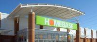 Home Retail to cut Homebase chain by a quarter