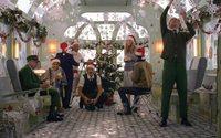 Adrien Brody protagoniza la nueva campaña de H&M