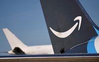 Logistique : Amazon prévoit une plate-forme aérienne au centre des Etats-Unis