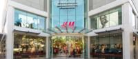 H&M gana un 11,1% más en su segundo trimestre fiscal