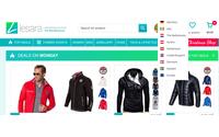 Lesara estreia sua loja em linha em Espanha e Portugal