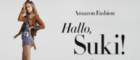 Amazon Fashion lanciert europaweite Print-Kampagne