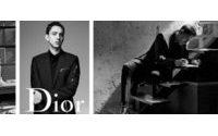Willy Vanderperre assina a última campanha Dior Homme
