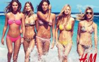 Kampagne für H&M Bikinis startet: Träume weit weg von Nieselregen und Kälte