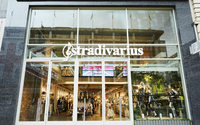 Stradivarius to open new store in London