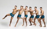 Christiano Ronaldo bewirbt seine Unterhosen unretuschiert