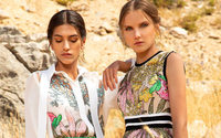 Elie Saab: Rich, opulent fashion in the raw mountains of Lebanon