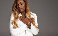 Serena Williams debuts first jewelry line