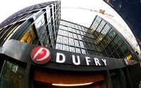 Dufry expects major cash flow drops as travel retail stays weak