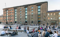 BFC Foundation awards scholarships to MA students, Central Saint Martins is strong