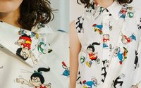 Stella McCartney in Beano and Dandy link-up for kidswear