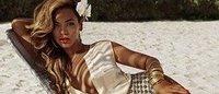 H&M ビヨンセを夏の広告モデルに起用