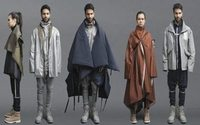 Estudante de moda cria roupas multifuncionais para refugiados sírios