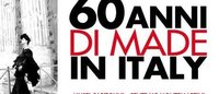 '60 anni di Made in Italy' in mostra a Roma