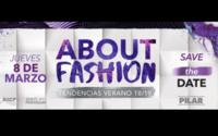 La AICP confirma la segunda edición de About Fashion en Paraguay