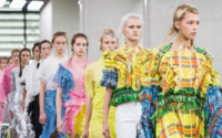 Wales Bonner, Rejina Pyo shortlisted for BFC/Vogue Designer Fashion Fund 2019