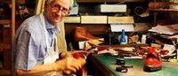 Morto Mannina, l'artigiano delle scarpe