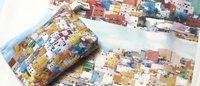 Afortunadas Islas Canarias venderá sus bolsos en Bélgica y Francia