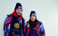 Asos unveils capsule collection for ParalympicsGB at winter Olympics