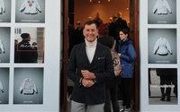 """Pier Paolo Righi, CEO di Karl Lagerfeld: """"Karl era fiero che il suo marchio fosse diventato indipendente e fiorente"""""""