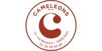 CAMILLE & LÉON