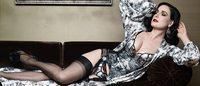 Louboutin e Dita Von Teese colaboram em coleção-cápsula de lingerie