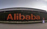 Alibaba: crescita dei ricavi del 54% nel terzo trimestre