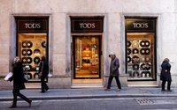 Tod's : les ventes reculent plus que prévu sur neuf mois