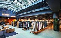 Zalando eröffnet 2018 weitere Outlets in Leipzig und Hamburg