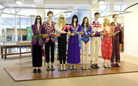 Gucci showcases Elton John capsule collection at DSML