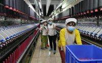 Textile : les acheteurs se tournent de plus en plus vers l'Ouest, au détriment de la Chine