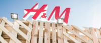 H&M выходит на рынок Казахстана