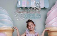 La colombiana Goretty Medina presenta oficialmente su línea infantil Tata