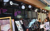 Sugar Cosmetics выходит на российский рынок