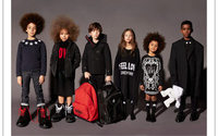 Givenchy debutta nel Childrenswear