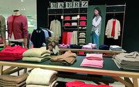 Maerz München treibt Expansion mit Knit-Shops weiter voran