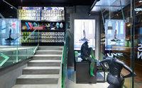 Aussie sports brand 2XU opens Hong Kong flagship