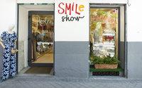 Smile abre un showroom en Madrid