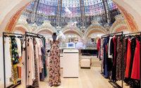 Location : le site Panoply s'installe aux Galeries Lafayette Haussmann